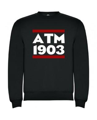 """Sudadera """"ATM 1903"""""""