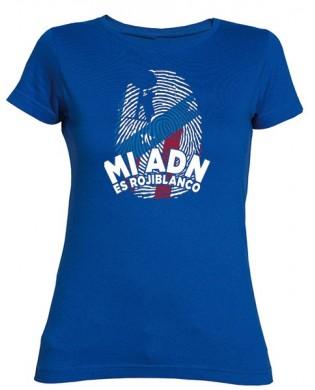 Camiseta Atleti chica...