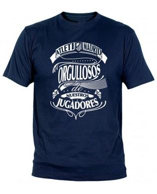 Camiseta...