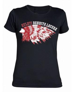 """Camiseta chica """"Atleti..."""