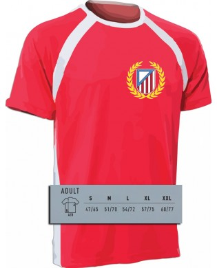 "Camiseta técnica ""Corona..."