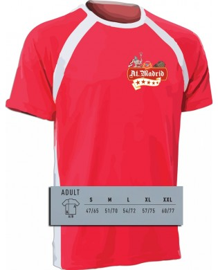 "Camiseta técnica ""Neptuno..."