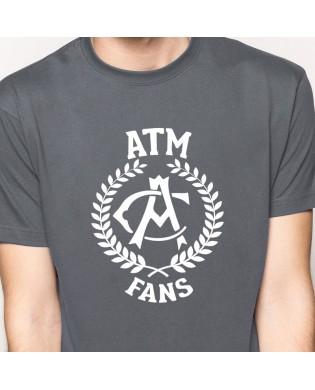 """Camiseta unisex-niños """"ATM..."""