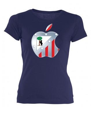 """Camiseta chica """"Escudo..."""