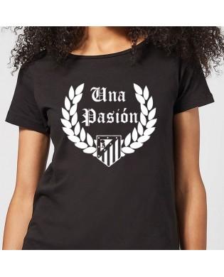 Camiseta chica Un escudo...