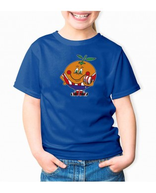 copy of Camiseta Infantil...