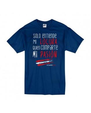 "Camiseta ""SOLO ENTIENDE MI..."