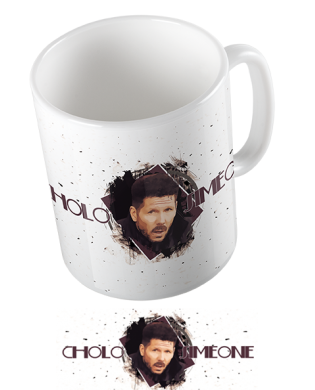 Taza Cholo Simeone