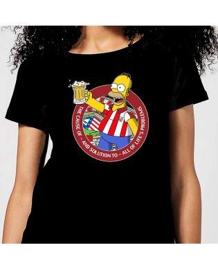 Camiseta chica HOMMER...
