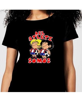 Camiseta chica ZIPI Y ZAPE...