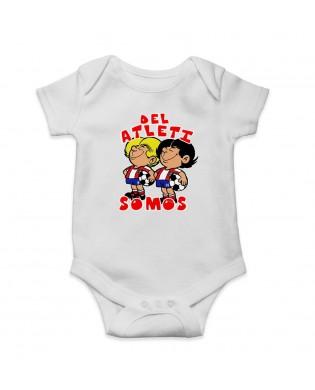 Body bebé Zipi y Zape del...