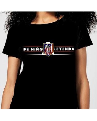 Camiseta chica Torres De...