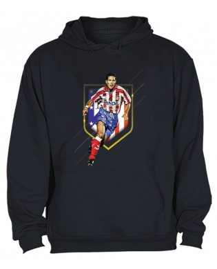Sudadera Cholo Simeone