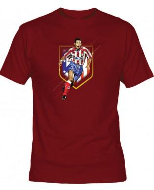 Camiseta Cholo Simeone