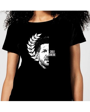 Camiseta chica EL CÉSAR...