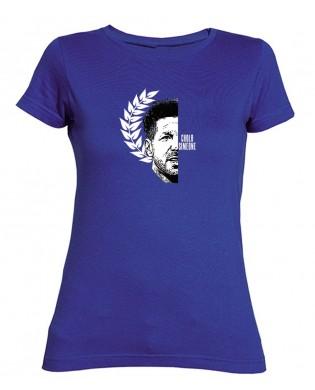 "copy of Camiseta chica ""El..."