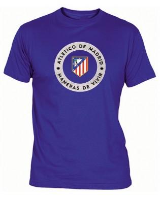 Camiseta Maneras de Vivir