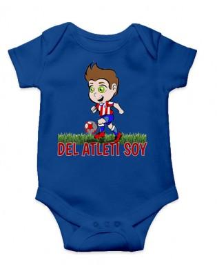 Body bebé del Atleti Soy