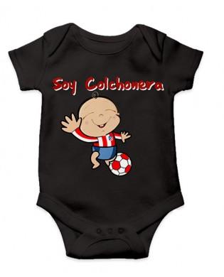 Body bebé Soy Colchonera