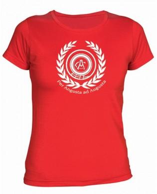 """Camiseta chica""""AUGUSTA PER..."""