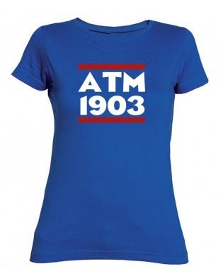 Camiseta chica ATM1903