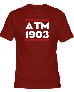 Camiseta ATM1903