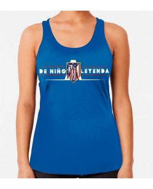 copy of Camiseta tirante La...