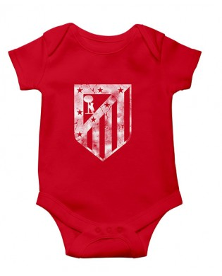 Body bebé Escudo del Atleti...