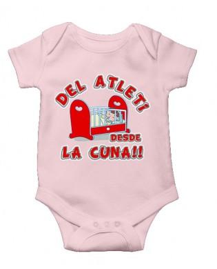 Body bebé Del Atleti desde...