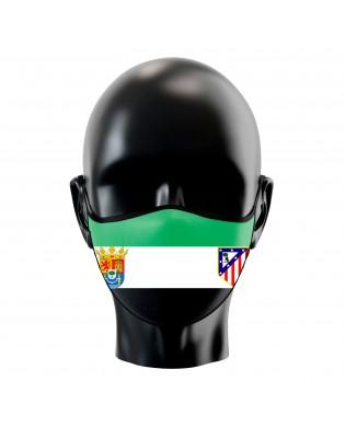 Mascarilla Bandera...