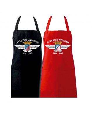 Delantal Atlético Aviación