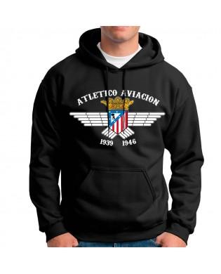 """Sudadera """"Atlético Aviación"""""""