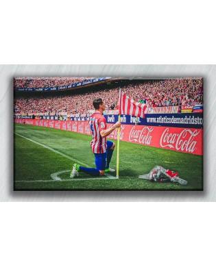 Lienzo Fernando Torres