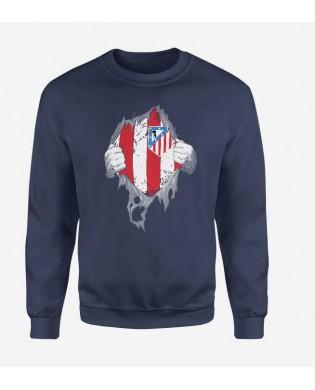 Sudadera jersey El Escudo...