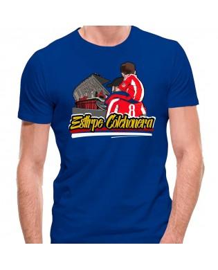 Camiseta Estirpe Colchonera