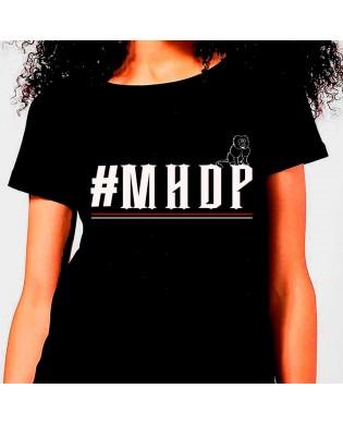 Camiseta chica MHDP