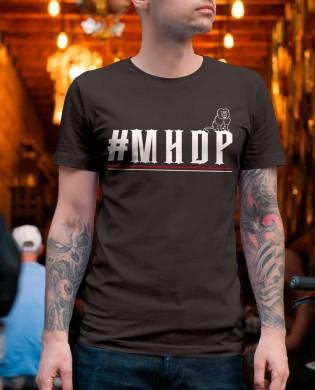 Camiseta MHDP