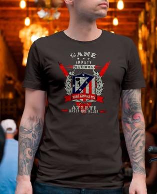 Camiseta Del Atleti hasta...