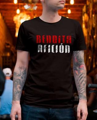 Camiseta Bendita Afición
