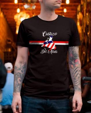 Camiseta Castizo y del Atleti