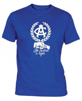 Camiseta De padres a hijos 4