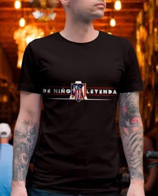 Camiseta Torres De Niño a...