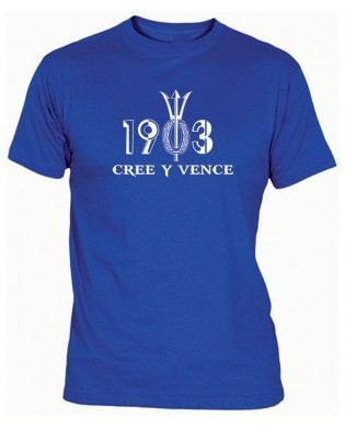 "Camiseta unisex-niños ""CREE..."