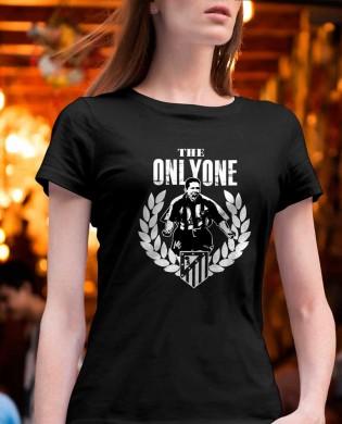 "Camiseta ""Simeone the only..."