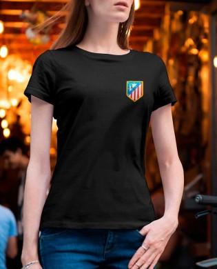 Camiseta chica Escudo...