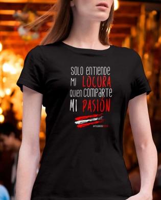 Camiseta chica Camiseta...